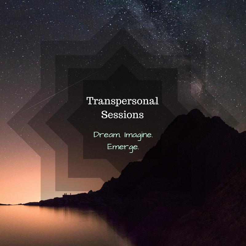 Amber Balk Transpersonal Sessions 2