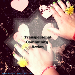 Transpersonal Community Action
