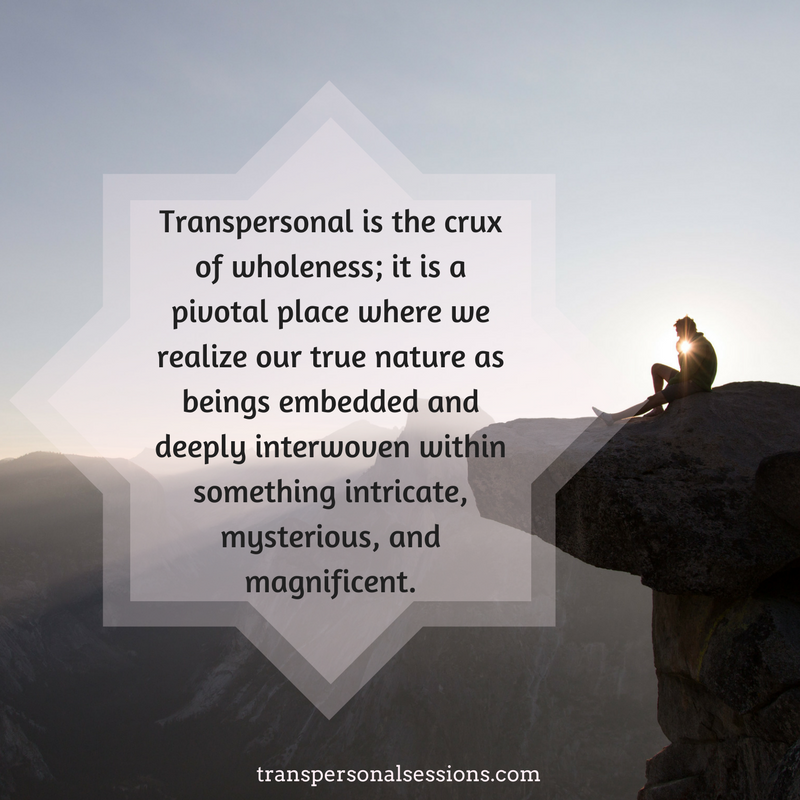 Transpersonal Sessions5
