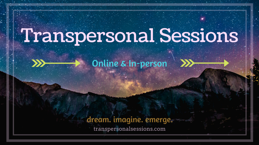 transpersonal sessions cover 2